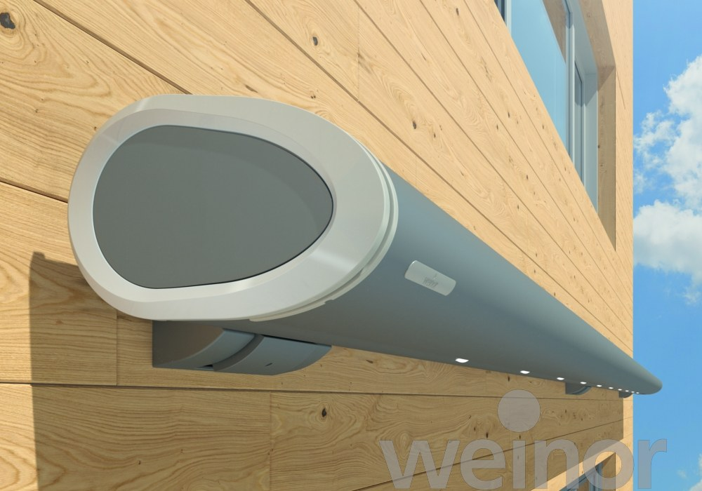 moderne kassetten markisen berlin nitz nitz gmbh. Black Bedroom Furniture Sets. Home Design Ideas