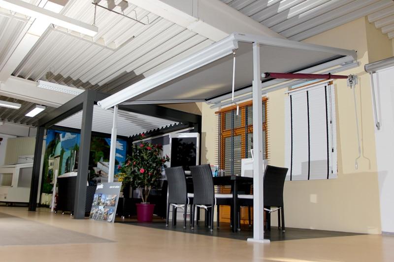 markisen rolll den terrassend cher t ren und einbruchschutz in berlin. Black Bedroom Furniture Sets. Home Design Ideas